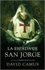 Portada del libro La espada de San Jorge