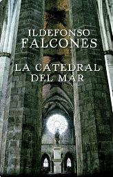 Portada del libro La catedral del mar