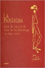 Portada del libro La parisina