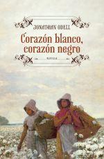 Portada del libro Corazón blanco, corazón negro