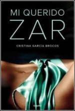 Portada del libro Mi querido Zar
