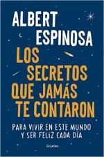 Portada del libro Los secretos que jamás te contaron
