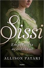 Portada del libro Sissi emperatriz accidental