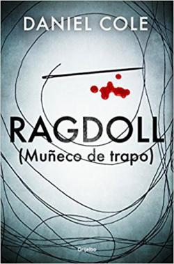 Portada del libro Ragdoll (Muñeco de trapo)