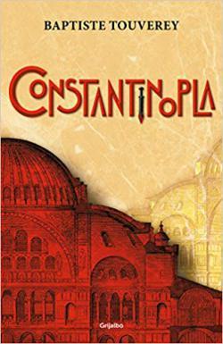 Portada del libro Constantinopla
