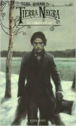 Portada del libro Los exiliados de zar (Tierra Negra)
