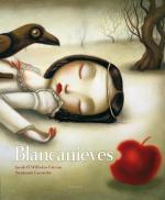 Portada del libro Blancanieves