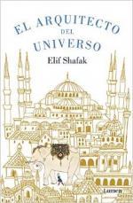 Portada del libro El arquitecto del universo