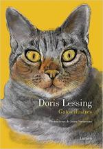 Portada del libro Gatos ilustres