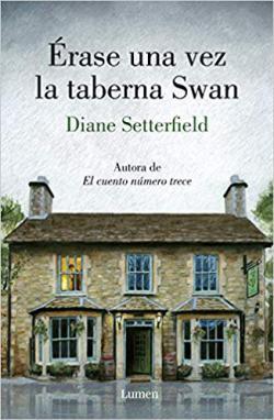 Portada del libro Érase una vez la taberna Swan
