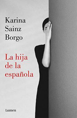Portada del libro La hija de la española