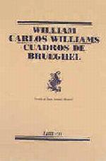 Portada del libro CUADROS DE BRUEGHEL
