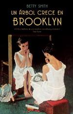Portada del libro Un arbol crece en Brooklyn