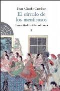 Portada del libro EL SEGUNDO CIRCULO DE LOS MENTIROSOS
