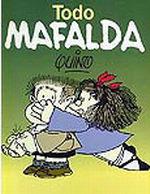 Portada del libro Todo Mafalda