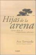 Portada del libro HIJAS DE LA ARENA