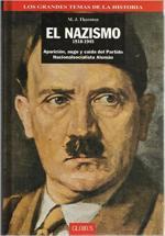 Portada del libro El nazismo: 1918-1945