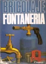 Portada del libro Fontanería: Bricolaje