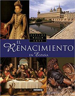 Portada del libro El Renacimiento en España