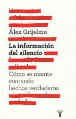 Portada del libro La información del silencio