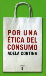 Portada del libro Por una ética del consumo