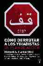 Portada del libro Cómo derrotar a los yihadistas
