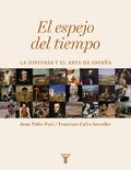 Portada del libro EL ESPEJO DEL TIEMPO