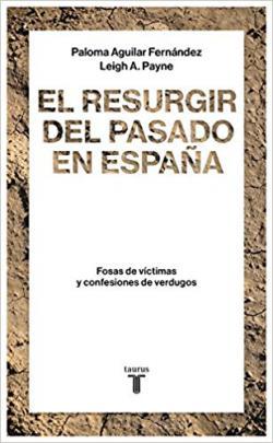Portada del libro El resurgir del pasado en España