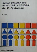 Portada del libro Cómo utilizar los bloques lógicos