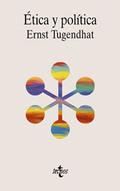 Portada del libro etica y politica Conferencias y compromisos (1978-1991)