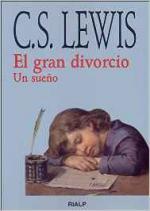 Portada del libro El gran divorcio: Un sueño
