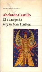 Portada del libro El evangelio según Van Hutten