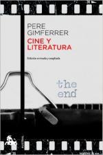 Portada del libro Cine y Literatura