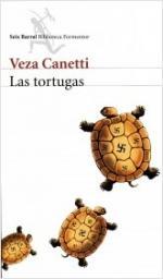 Portada del libro Las tortugas