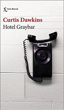Portada del libro Hotel Graybar