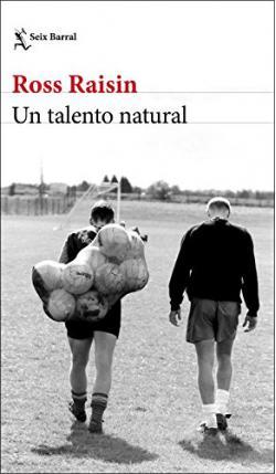 Portada del libro Un talento natural