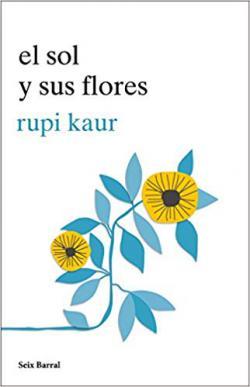 Portada del libro El sol y sus flores