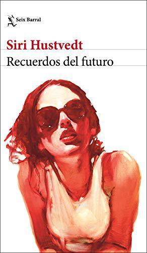 Portada del libro Recuerdos del futuro