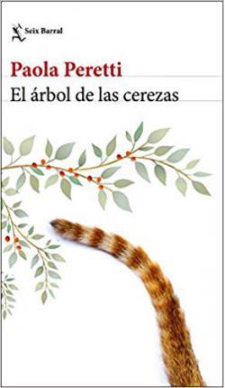 Portada del libro El árbol de las cerezas