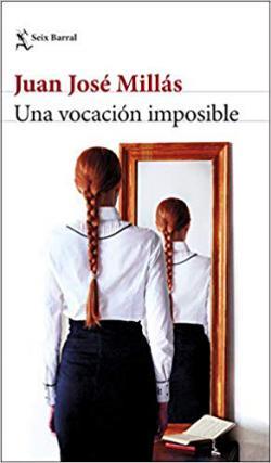 Portada del libro Una vocación imposible