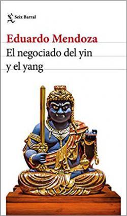 Portada del libro El negociado del yin y el yan