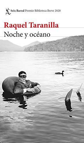 Portada del libro Noche y océano