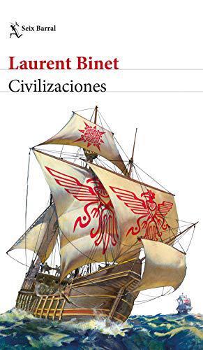 Portada del libro Civilizaciones