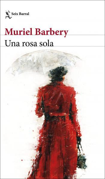 Portada del libro Una rosa sola