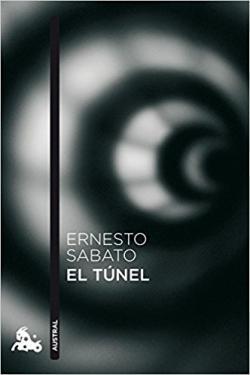 Portada del libro El túnel