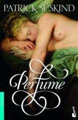 Portada del libro El perfume