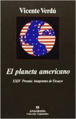 Portada del libro El planeta americano