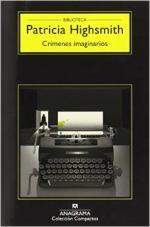 Portada del libro Crímenes imaginarios