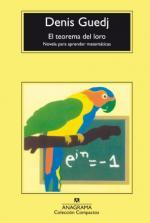 Portada del libro El teorema del loro