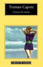 Portada del libro Crucero de verano